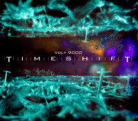 :Music Review: Volt 9000 – Timeshift