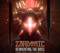 :News: Zardonic Releases Signature Sample Pack, 'Reinventing the Bass,' with Future Loops