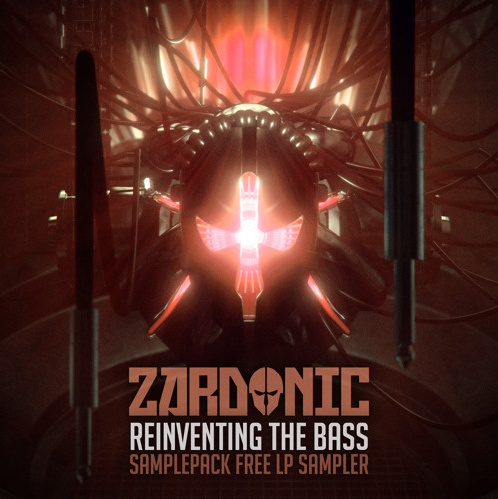 News Zardonic Releases Signature Sample Pack