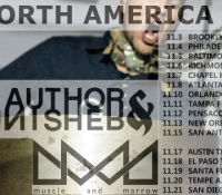 :Tour Information: Author & Punisher with Muscle and Marrow North American Tour 2015