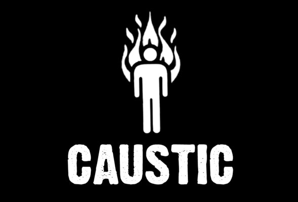 Caustic Industrial Music 2