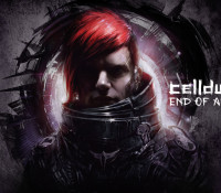:News: Celldweller 'End of an Empire' Digital, CD, Vinyl and 5-CD Box Editions, Art Book, Comic Book and Merch Now Available for Pre-Order