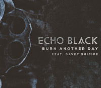 ":Tour Information: Echo Black Releases ""Burn Another Day"" Music Video (Featuring Davey Suicide) and Announces U.S. Tour with Combichrist and the Birthday Massacre"