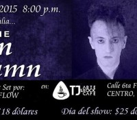 :Concert: The Frozen Autumn – Noviembre 6, 2015 @ TJ Art & Rock Cafe, Tijuana, Baja CA, Mexico