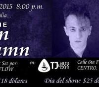 :Concert: The Frozen Autumn – Noviembre 6, 2015 @ TJ Art & Rock Cafe, Tijuana, Baja CA, Mexico