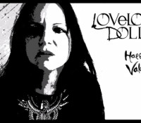 :News: Lovelorn Dolls Release Complete Live Set at Eurorock 2015 on YouTube and as Download EP via Bandcamp