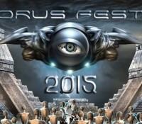 :Festival: Orus Fest 2015 – November 28, 2015 @ VD+ Disco and Concert Hall, Distrito Federal, Mexico