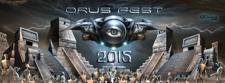 Orus Fest 2015