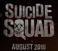 :Trailer: Suicide Squad – August 5, 2016