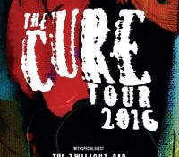 :Tour Information: The Cure Release Complete 2016 North American Tour Dates