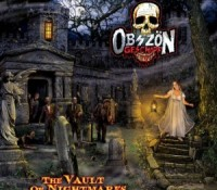 :Music Review: Obszon Geschopf – The Vault of Nightmares