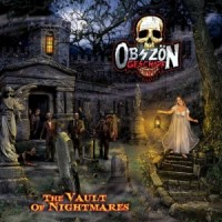 obszon geschopf vault of nightmares cover
