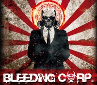 :Music Review: Bleeding Corp. – Infected Sounds