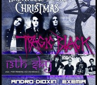 :Concert: Tragic Black, 13th Sky, Andro-Dioxin and More – 4 de Diciembre, 2015 @ You Revolution, Tijuana, Baja CA, MX
