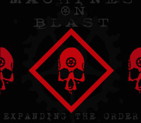 :Music Review: Machines On Blast – Expanding The Order – The Remixes