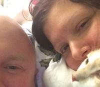 :Fundraiser: Tom Shear's Cat JJ Needs Surgery!