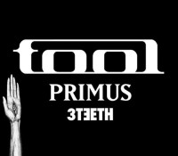 :Tour Information: Tool to Tour with Primus and 3TEETH