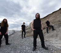 :Tour Information: Vesperia Announce Cross Canada Tour with Kalmah