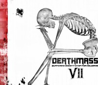 :Fundraiser: Deathmass VII Charity Compilation