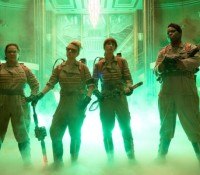 :News: First Official Ghostbusters Reboot Photo Released