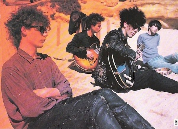 Jesus and Mary Chain 2