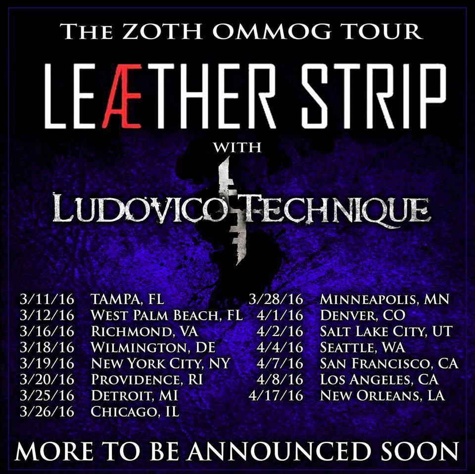 Leaether Strip Ludo Tech 2016 2