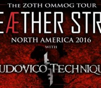:Tour Information: Zoth Ommog North America Tour 2016