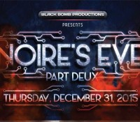 :Special Event: Noire's Eve Part Deux – December 31, 2015 @ Complex LA, Los Angeles, CA