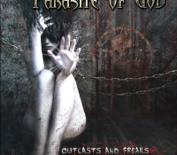 :News: Parasite of God Debut Album Available for Pre-Order, Release Music Video