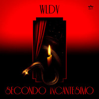 WLDV Secondo Incantesimo cover