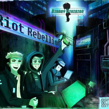 binary division - riot rebellion