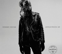 :Music Review: Street  Fever – Afflictions EP