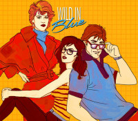 :Music Review: Various Artists – Wild In Blue