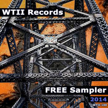 wtii records sampler 2014