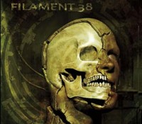 :Music Review: Filament 38 – Isolate Decay Disintegrate