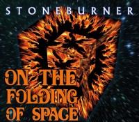 ":News: Stoneburner's New Album 'On the Folding of Space' Now Available for Pre-Order, First Single ""Awareness Spectrum Narcotic"" Available for Streaming and Pre-Order"