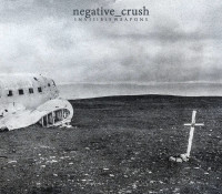:News: Informatik's Spin-off Project negative_crush to Release New Album 'invisible_weapons'