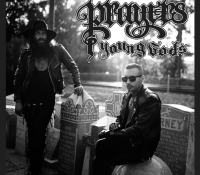 :Concert Review: PRAYERS, Plague Vendor, The Ghoulies, Dramad – March 12, 2016 @ Larimer Lounge, Denver, CO