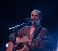 :Photo Gallery: Peter Murphy, Uniter – April 16, 2015 – Toronto, ON, Canada