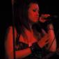 Tara Syn on Stage Chicago