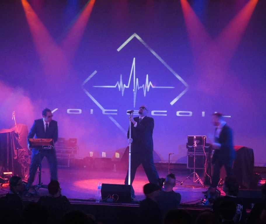 Voicecoil - Denver
