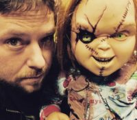 :Dark Delights: Alex Vincent (Child's Play)