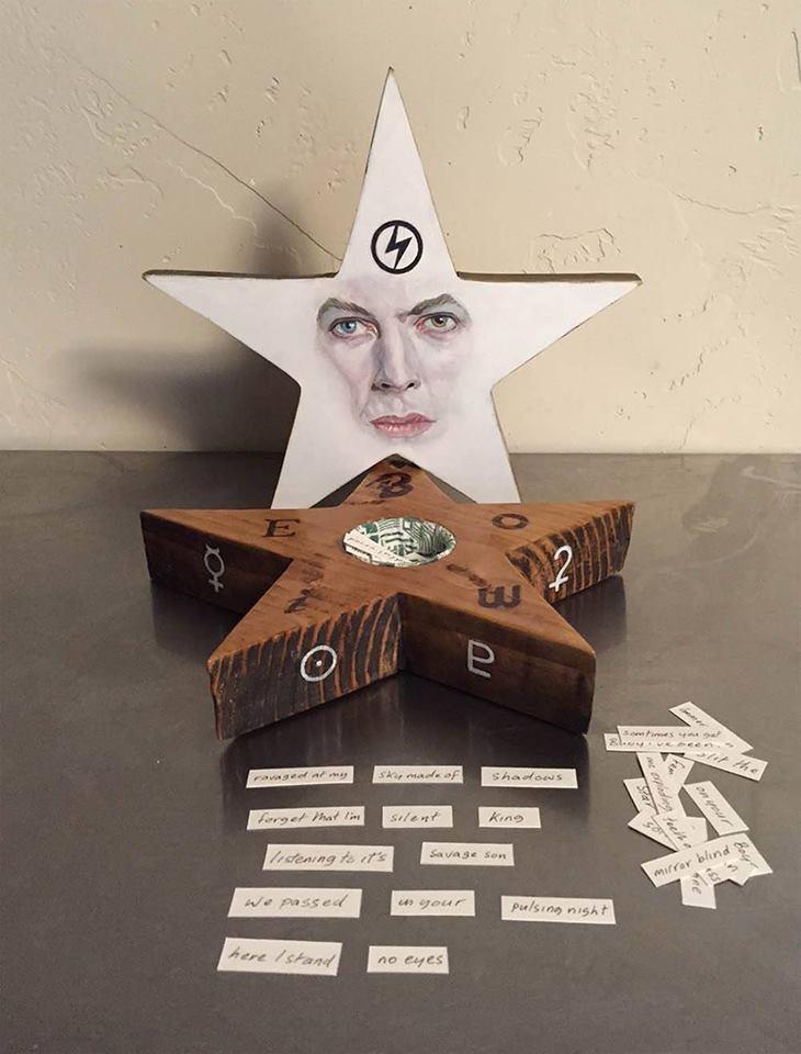 Gough Bowie Starsophagus