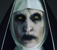 :Dark Delights: Bonnie Aarons (The Conjuring 2, Drag Me To Hell)