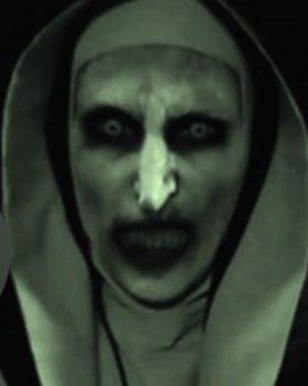 Bonnie A as Valak