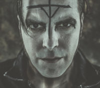 """ERIC13 of COMBICHRIST Releases """"DEVIL'S HIGHWAY"""" and Announces Tour Dates"""