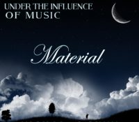 ":News: Nicholas Gunn Releases Final Single Off of 'Under The Influence Of Music"" Series, ""Material"""