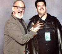 :Dark Delights: Blake Best – Freddy Krueger Expert