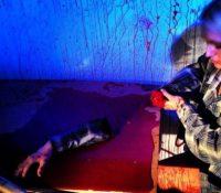 :Dark Delights: Dustin Ferguson (The Amityville Legacy, Sleepaway Camp IV)
