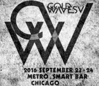 :Photo Gallery: Cold Waves V – September 23-24, 2016 – Chicago, IL